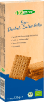 Bio Dinkel-Butterkeks