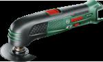 Bosch Multischleifer PMF 10,8 LI, ohne Akku