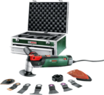 Bosch Multischleifer PMR 250 CES inkl. Toolbox