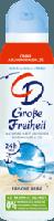 Deo Spray Deodorant Große Freiheit