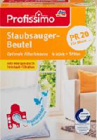 Staubsauger-Beutel PR20