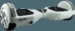 City Blitz - Self Balancing Scooter - City Blitz BBOARD CB007W inkl. Fernbedienung, Tragetasche & Schutzset selbststabilisierendes Fahrzeug