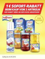 1 EUR Rabatt beim Kauf von 3 natreen