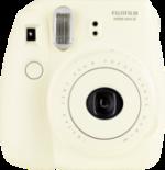 Instax Mini 8 Camera weiß - inkl. 10er Film
