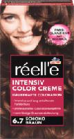 Haarfarbe Intensiv Color Creme Schokobraun 6.7