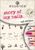 Nagelsticker story of my nails nail stickers 06