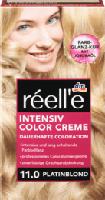 Haarfarbe Intensiv Color Creme Platinblond