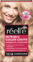 Intensive Colorcreme Champagner 10.16