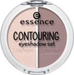 Lidschatten contouring eyeshadow set mauve meets marshmallows 01