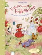 Erdbeerinchen Erdbeerfee - Mein zauberhaftes Anzieh-Spiel-Buch