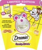 Snacky Mouse mit Käse