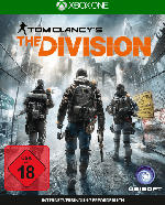 Xbox One Spiele - Tom Clancy's The Division [Xbox One]
