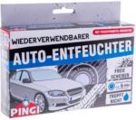 Pingi Auto Luftentfeuchter LV-A300 mit Feuchtigkeits-Indikator, 300g