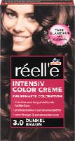 Haarfarbe Intensiv Colorcreme Dunkelbraun 3.0
