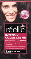 Intensiv Colorcreme Violett 3/66