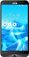 Smartphones - Asus ZENFONE 2 128 GB Weiß Dual SIM