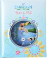 Die Eiskönigin Buch & DVD