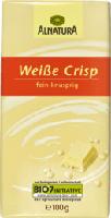 Schokolade Weiße Crisp