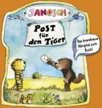 Hörspiel, Janosch - Post für den Tiger
