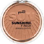 Bronzer sunshine finish bronzing powder Acapulco sun 020