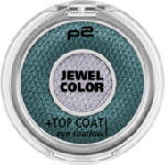 Lidschatten jewel color + top coat eye shadow post modernism 30