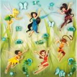 3D-Sticker Fairy Tales