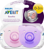 Soothie 0-3 Monate für Mädchen