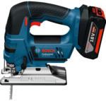 Bosch Professional Akku-Stichsäge GST 18 V-LI B