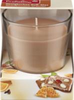 Duftkerze Duftglas Honigkuchen