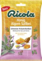 Honig Alpen-Salbei