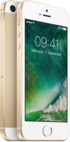 iPhone SE (64GB) gold