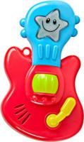 Baby-Gitarre
