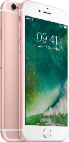 Apple - Smartphones - Apple iPhone 6s 32 GB Rosegold