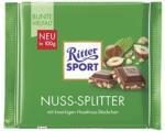 Ritter Sport Schokolade Bunte Vielfalt oder - Bio