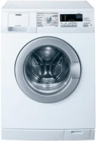 Lavamat 6.70 VFL Stand-Waschmaschine-Frontlader weiß / A+++