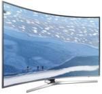 """UE65KU6689 163 cm (65"""") LCD-TV mit LED-Technik silber / A+"""