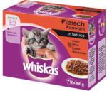 Whiskas Multipack