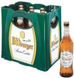 Bitburger Premium Pils oder Alkoholfrei
