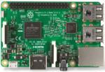 Raspberry Pi 3 + Gehäuse s + Netzteil + 16GB + 2m HDMI + Kühlkörper NEU OVP
