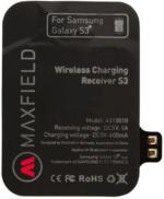 Maxfield Wireless Charging Receiver zum Induktiven Laden für Galaxy S3 NEU OVP
