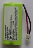 Gigaset Ersatzakku für A120/AS140/AS150/A24x/A16x/A26x NEU OVP 2,4 Volt