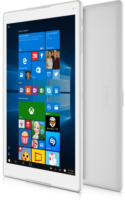 Alcatel Plus 10 25,65 cm (10,1 Zoll) Windows 10 Tablet LTE 32 GB weiß NEU OVP