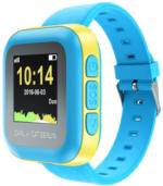CAT Carl Kids - Kids Tracker Uhr (blau),Notruffunktion,IOS und Android NEU OVP