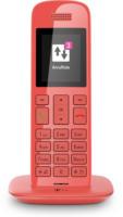 """Speedphone 10 Orange 5 cm (2"""") TFT-Display HD Voice Strahlungsarm NEU OVP"""