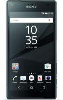 "Sony Xperia™ Z5 Compact Schwarz 32 GB 11,7 cm (4,6 "") 23 MP Android 5.1 NEU OVP"