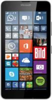 Microsoft Lumia 640 LTE Weiß 8 MP Kamera Windows Phone 8.1 Micro SD NEU OVP