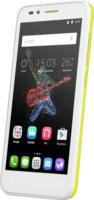 ALCATEL ONETOUCH GO Play 7048X Weiß-Blau-Gelb Kamera 8MP Android 5.0 LTE NEU OVP