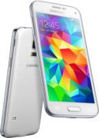 """Samsung G800F GALAXY S5 mini 11,43 cm (4,5 """") Android 4.4 16 GB Weiß NEU OVP"""