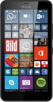 Microsoft Lumia 640 XL Dual-SIM 8 GB Schwarz 13 MP Windows Phone 8.1 NEU OVP