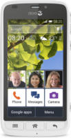 Doro Liberto 820 Smartphone(weiß)Intelligent Hilfefunktionen NEU/OVP Vom Händler